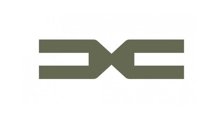 Nouveau Logo Dacia 2021 hypersthene communication graphique