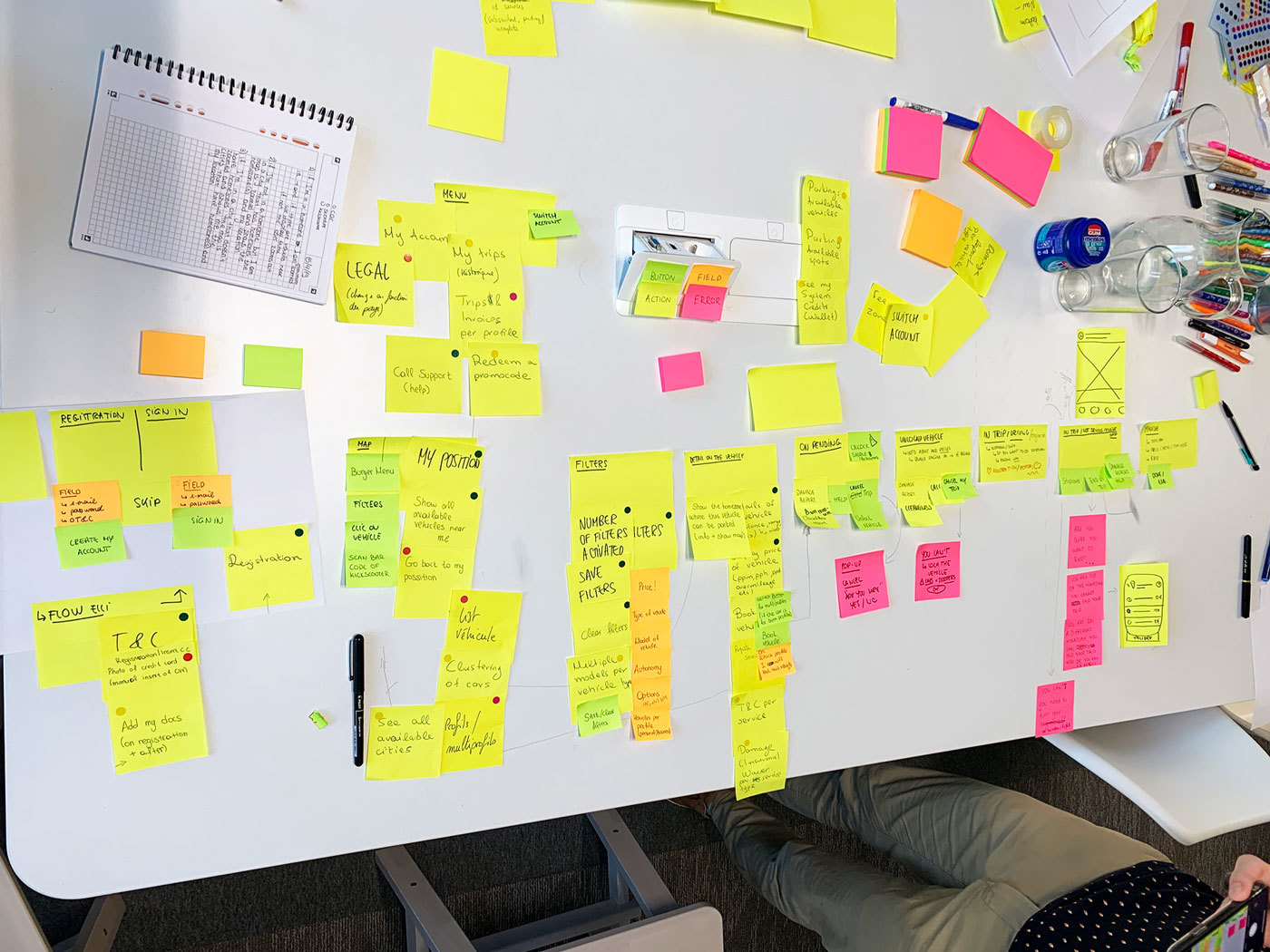 Vulog Nice Workshop Uxdesign3