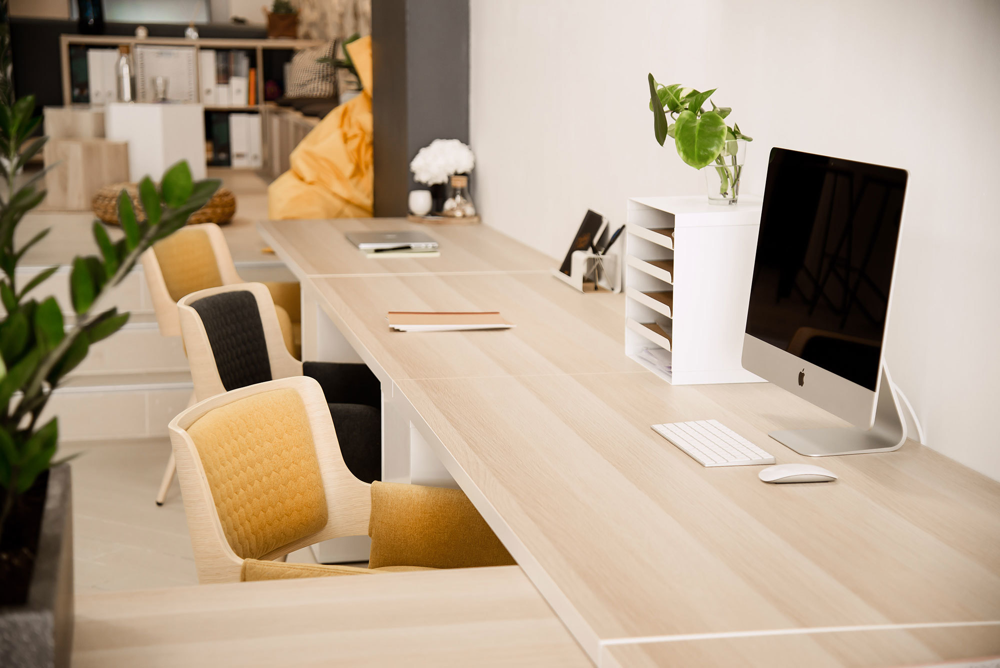 Coworking Hypersthene Cannes