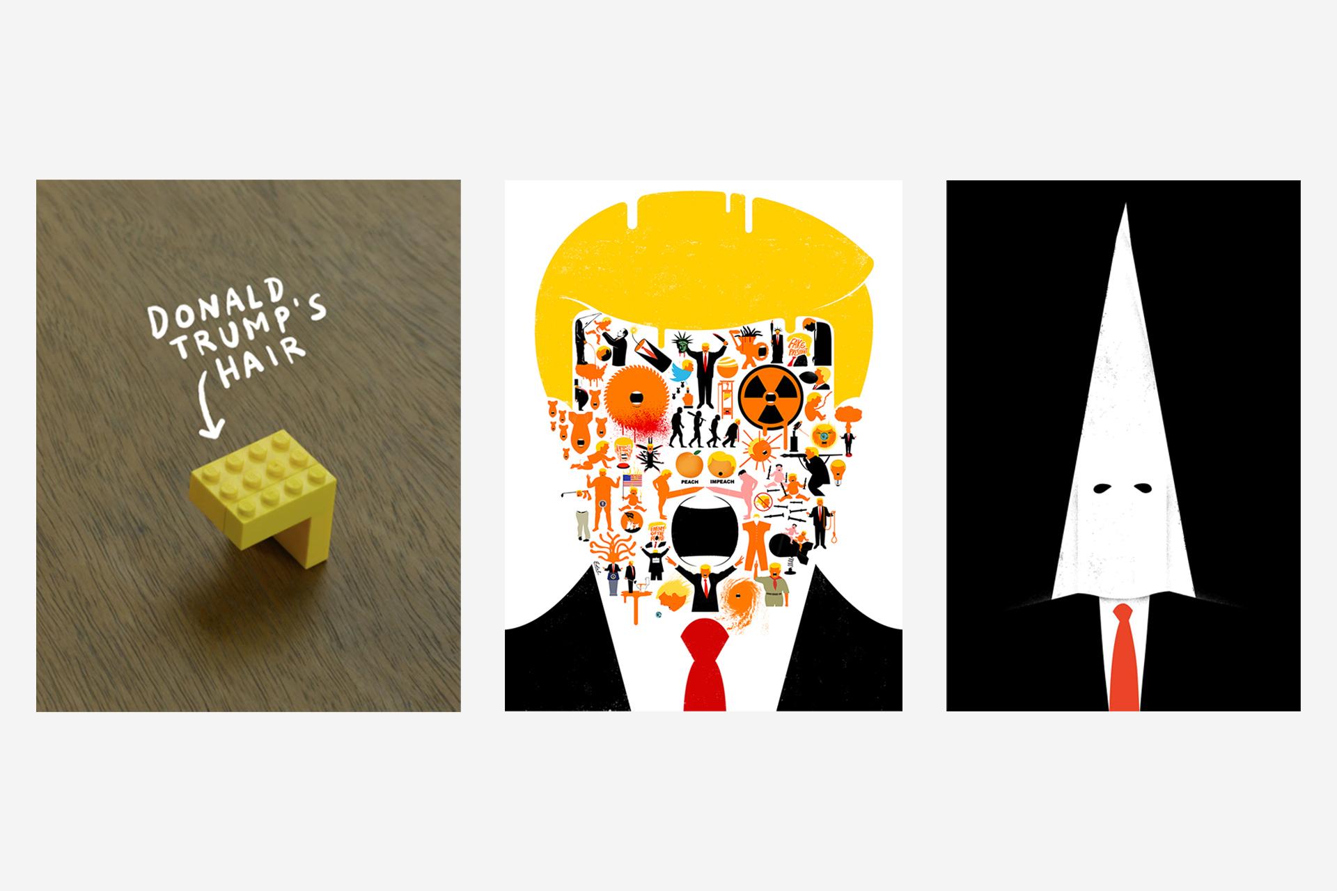 Trump Carac