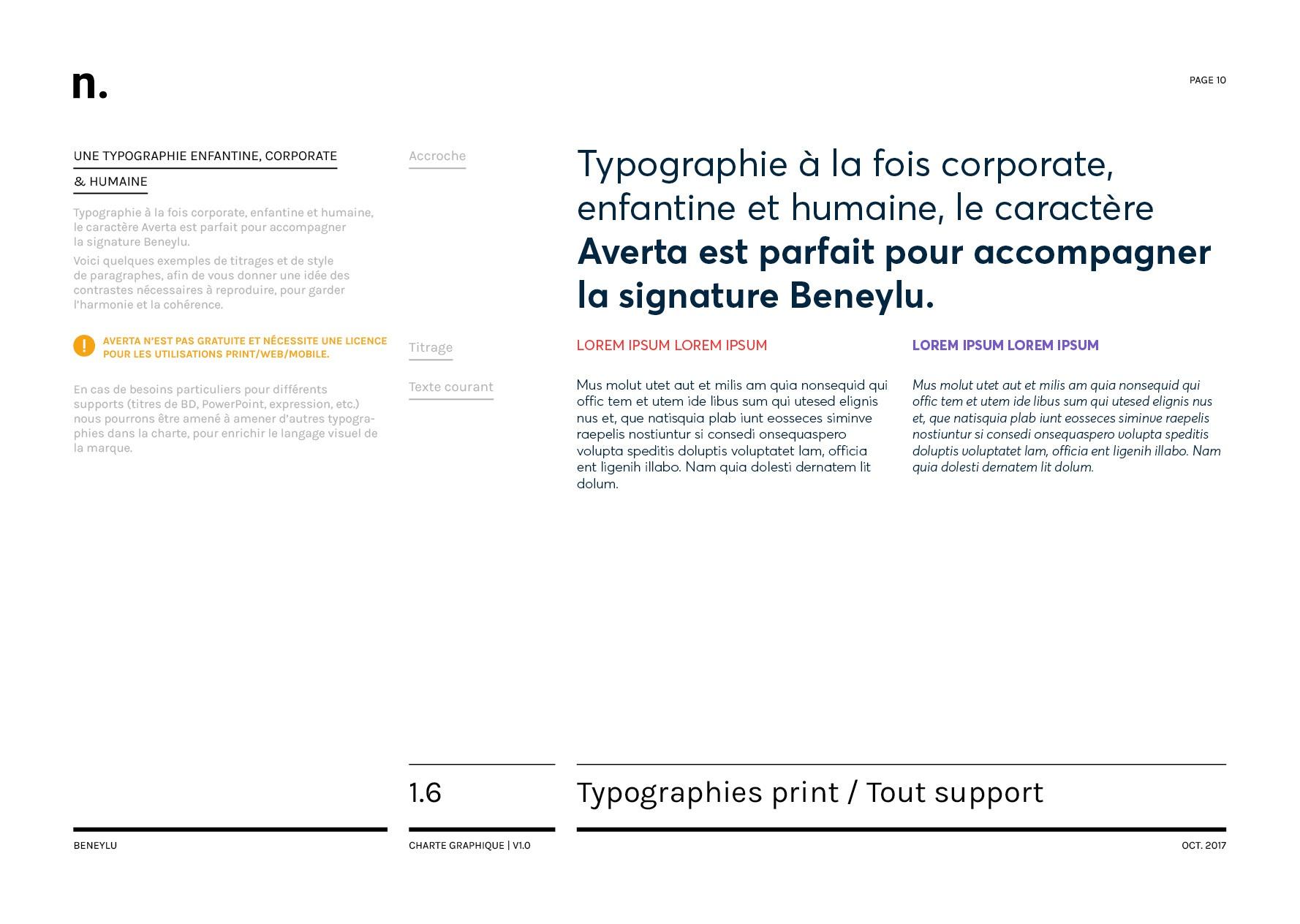Beneylu Charte Graphique Oct201710