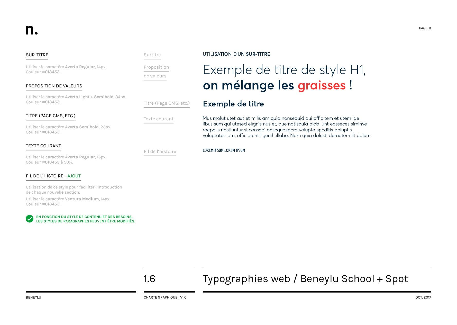 Beneylu Charte Graphique Oct201711