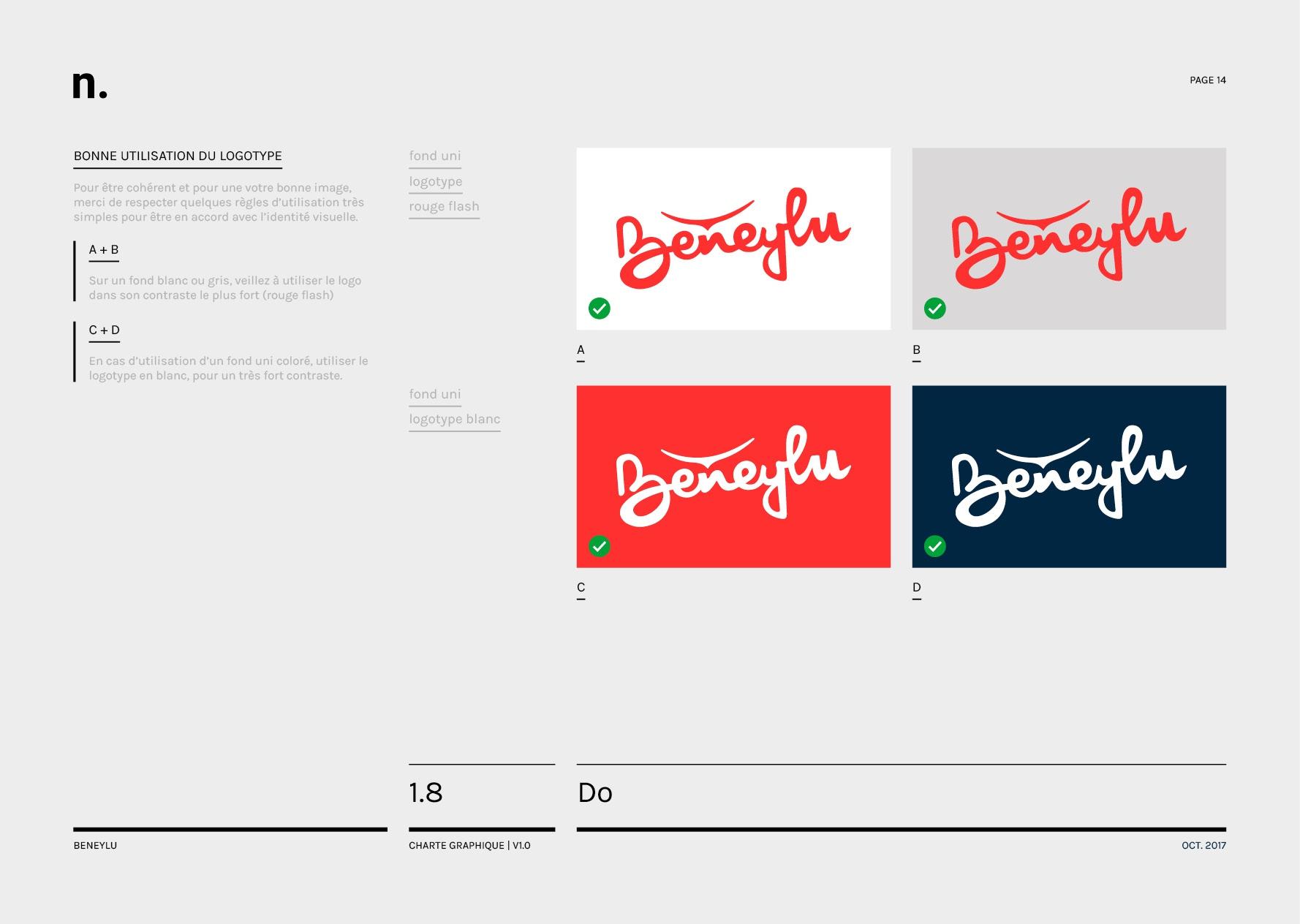 Beneylu Charte Graphique Oct201714