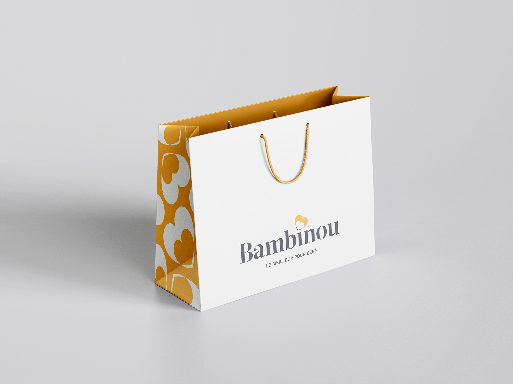 Bambinou Bag 2
