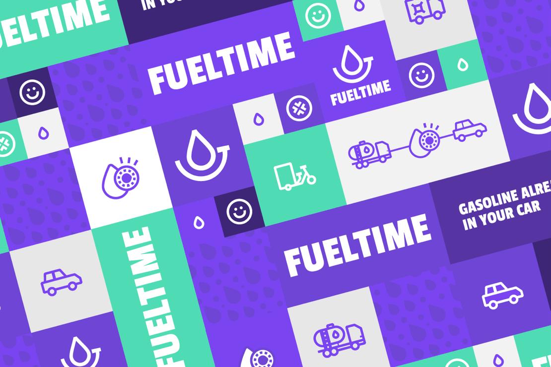 Fueltime Brand Global