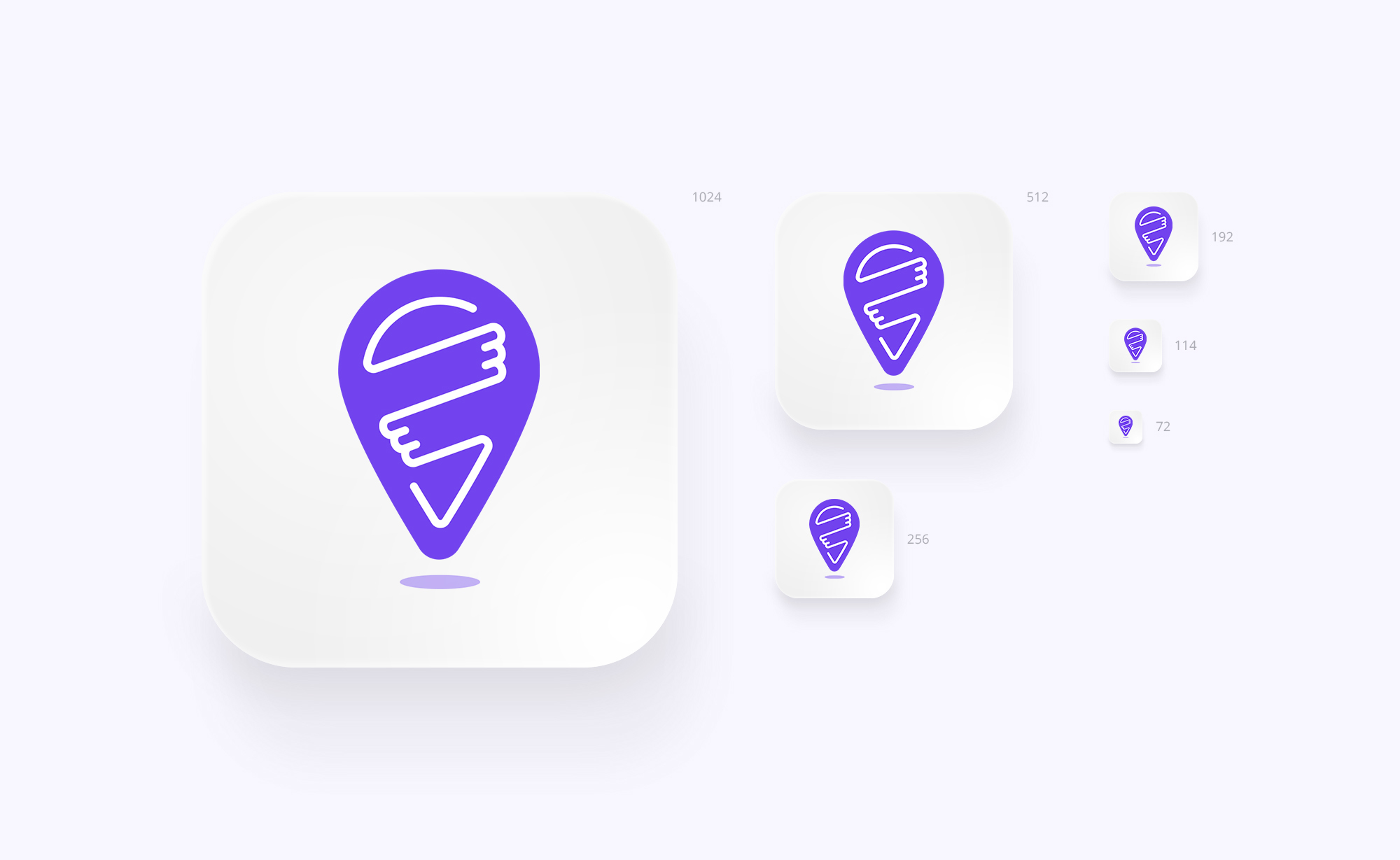 Helpandreact I Os App Icon