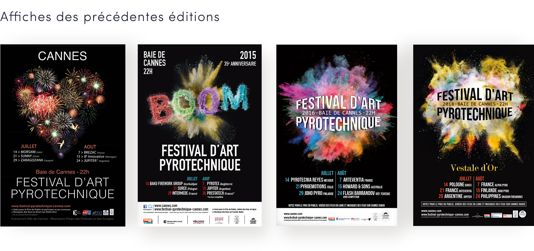 Pyro Anciennes Affiches 4