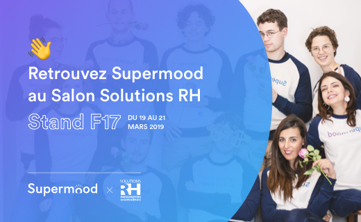 Supermood Social Linkedin Salon Rh Présence